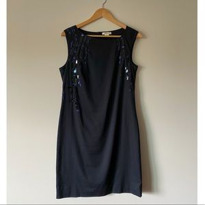 VINTAGE Helmut Lang Sleeveless Black Dress